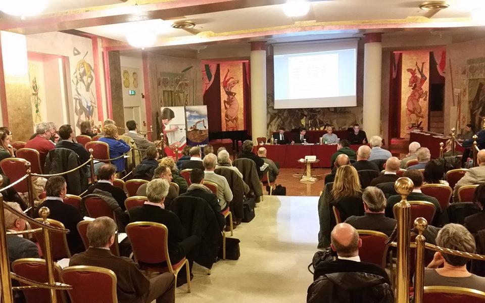 Italbeton sponsorizza i convegni ANACI